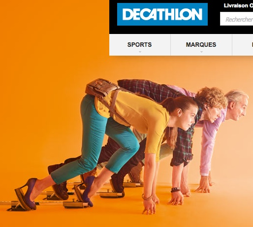 DECATHLON Fréjus