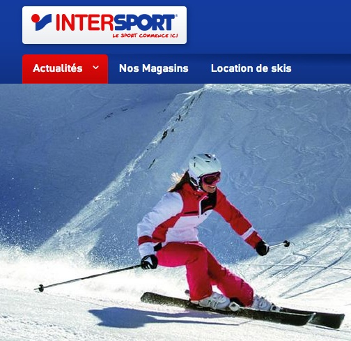 INTERSPORT VILLENEUVE LOUBET