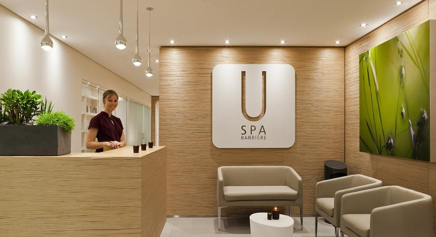 U SPA BARRIERE - HÔTEL MAJESTIC*****