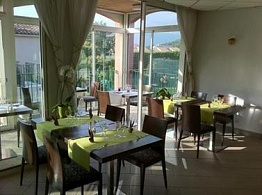 Bistro21 le club mougins