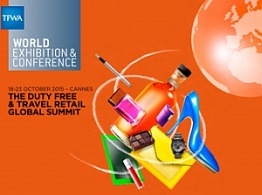 TFWA - Tax Free World Exhibition