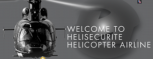HELISECURITE Аренда вертолета