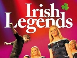 Шоу Irish Legends