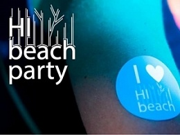Hi Beach Party