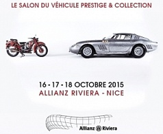 French Riviera Classic Mortor Show
